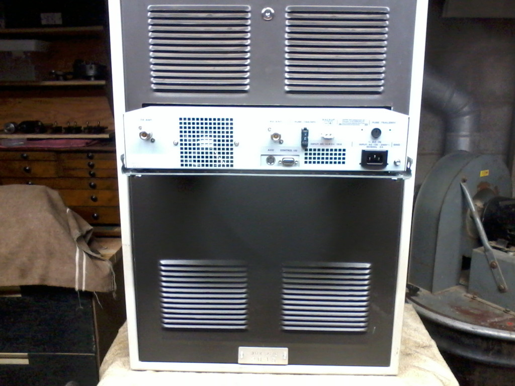 XRX Repeater Cabinet 2